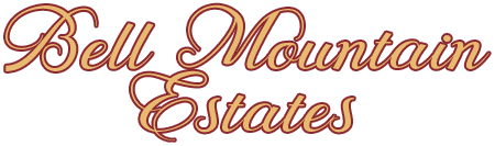 Bell Mountain Estates Logo